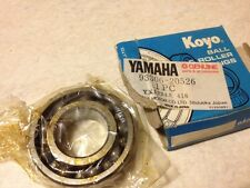 roulement transmission yamaha 93306-20526 TZ250 TZ 250 250TZ 99/2001