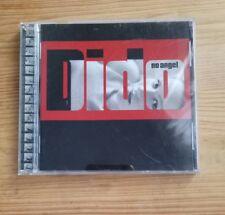 Dido No Angel CD