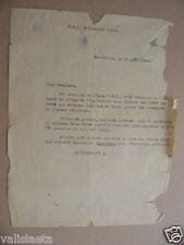 DOCUMENTS FFI TAT-MAJOR CFL MARSEILLE 31 AOUT 1944