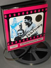 Elvis Presley * PARADISE, HAWAIIAN STYLE (Part 1) * Super 8