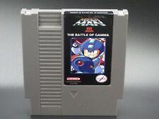 Mega Man III/3 The Battle Of Gamma For Nintendo NES PAL/NTSC