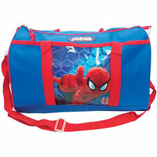 Marvel Boys' Messenger/Shoulder Bag