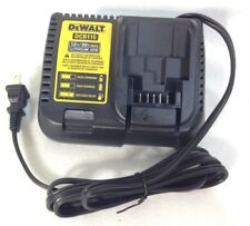 DeWalt DCB115 NEW 12V MAX - 20V MAX Lithium Ion Battery Charger