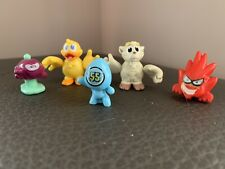 Mini Figurines Mixed X5