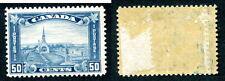 Mint Canada 50c KGV Grand Pre Stamp #176 (Lot #7517)