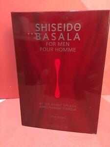 """SHISEIDO """" Basala """" After Shave Splash ml. 150 *** VINTAGE e RARISSIMO ***"""