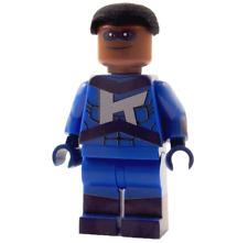 **NEW** LEGO Custom Printed - KRUSHAUER THE INCREDIBLES - Pixar Movie Minifigure