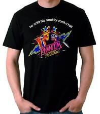Camiseta Hombre Phantom Of The Paradise t-shirt - camiseta manga corta cine