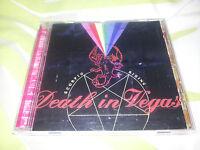 Scorpio rising - Death in Vegas - CD