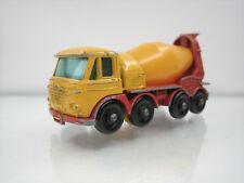 Diecast Lesney Matchbox Foden Concrete Truck No. 21 Good Condition