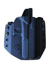 C&G Holster Glock 17/22 Right Hand