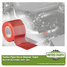 Turbo Pipe/Hose Repair Tape For Morris. Leak Fix Pro Sealant Red