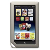 Barnes & Noble Nook Tablet BNTV250 - 16GB, Wi-Fi, 7in - Silver Gray