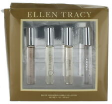 Ellen Tracy by E.Tracy for Women Rollerball Collection - 4pc 0.33oz each - DB