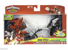 Power Rangers TV, Movie & Video Game Action Figure Playsets