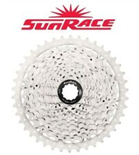 Sunrace MS3 11T - 42T 10 Speed Extended Range Cassette fits Sram & Shimano.