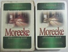 Moreeke Speciaal Bier Playing Cards
