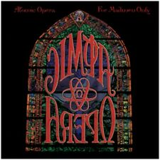 Atomic Opera - For Madmen Only - New CD Album - Pre Order - 1st Sept