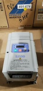 SJ100-022NFU Inverter