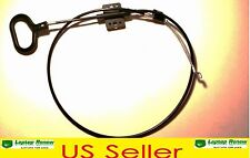 Universal  Sofa/Recliner Replacement  Cable With S Tip D Ring With S Tip