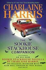 The Sookie Stackhouse True Blood Companion : Charlaine Harris : New Hardcover @Z