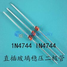 100PCS 1N4744A IN4744 DIODE ZENER 18V 1W DO41 IC Best Price Quality