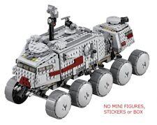 LEGO 75151 Star Wars - Clone Turbo Tank - NO MINI FIGURES / BOX