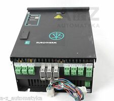 EUROTHERM MC3001 000/440V/220V240/400/4MA20/PA/NRP/3D/IND/SD/OL/LINT/RTR/000/ENG