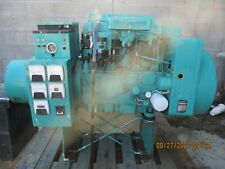 Onan 15 Kw Natural Gas Generator Amp Auto Transfer Switch Ex Condition
