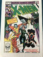 Uncanny X-Men #171, VF/NM 9.0, Rogue Joins the X-Men