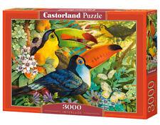Castorland C-300433-2 - Interlude, Puzzle 3000 Teile - Neu