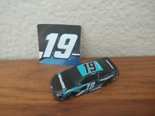 2019 Wave 3 #19 Martin Truex Jr. Siruis XM 1/87 NASCAR Authentics Mystery Pack
