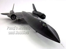 Lockheed SR-71 Blackbird - Maj Terry Pappas - 1/72 Model
