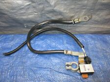 GENUINE OEM FORD FOCUS ESCAPE Battery Management System NEGATIVE BATTERY CABLE