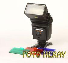 CARENA TZ 250 Zoom strobo, per telecamere diverse buone condizioni 02820