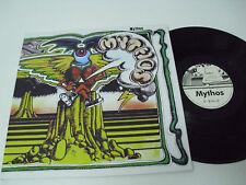 MYTHOS debut album - GERMANY LP krautrock - NEW
