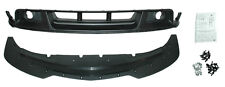 2010 2011  2012 Mustang GT Boss 302 Front Lower Fascia & Chin Splitter Kit