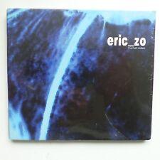 CD ALBUM ERIC _ ZO Phutur karma