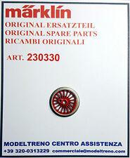 MARKLIN 23033 230330  RUOTA - TREIBRAD 3089 3094 3089 3099