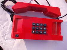 VINTAGE PHONE TELEPHONE SAFNAT MILANO JET- LINE