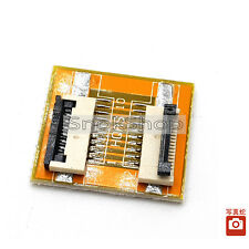 FPC FFC FLAT FLEX CABLE pitch 1mm 6pin to 6pin INCREASING SCREEN LINE EXTENSION