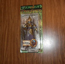 Prologue Elven Warrior! Lord of the Rings Lotr Fellowship Fotr Rare! Toy Biz