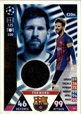 Champions League 18/19 - Karte 397 - Lionel Messi - Man of the Match