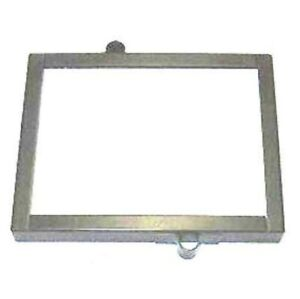 Battery Hold-Down Frame for 1941-1948 Plymouth - Dodge - DeSoto - Chrysler
