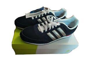Scarpe sneakers Adidas Neo City Racer