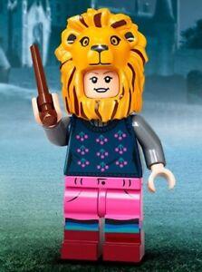 Lego Harry Potter 71028 Series 2 - No. 5 Luna lovegood - New/Sealed