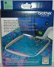 BROTHER  EF150  Embroidery Machine Frame/Hoop Square 15cm x 15cm  V3/V5/V7/Ie