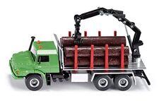Siku 2714 - Die cast Camion trasporto Tronchi 1 50 Giocattolo