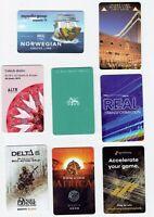 USA-21119 Last Vegas Hardrock Hotels Chaturbate Hotel Key Card