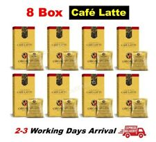 8 Boxes Organo Gold Cafe Latte Instant Ganoderma Coffee【Express 2-3 Day Arrival】